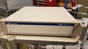 Equipo de verificación o medición electrónica ATN Microwave, Inc. FIM