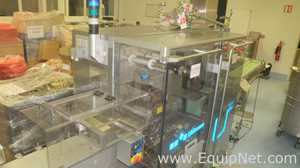 Blisterverpackungsanlage Uhlmann Packaging Systems UPS 300