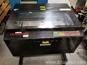 Universal Laser Systems M-300 Engraver