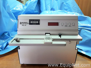 Verificador de Tabletas Kraemer HC 97