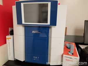 Applied Biosystems Viia 7 PCR System