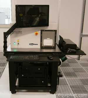 NorCom 2020-6 Optical Leak Test System