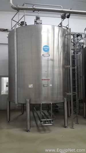 Used Tanks | Buy & Sell | EquipNet