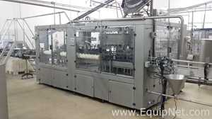 Arbras Liquid Filling Line for 250ml, 330ml, 450ml, 1000ml and 2000ml PET Bottles