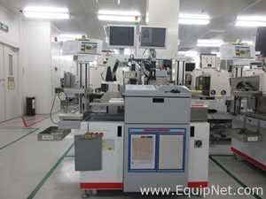 ESEC 2008HS Die Bonder Machines