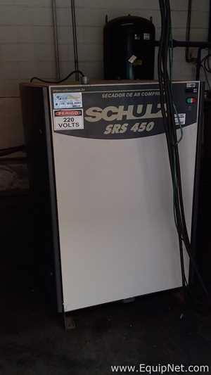 Schulz SRS 450 Air Dryer