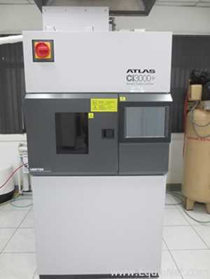 Verificador Atlas Material Testing Technology LLC CI3000