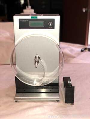 Pharmatron Sotax FT 2 Friability Tester