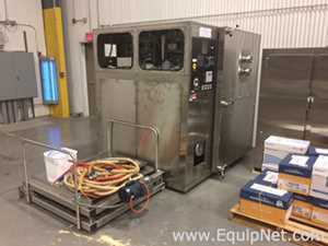 Georgia Oven Company 1017-CTX Explosion Proof Granulation Drying Oven