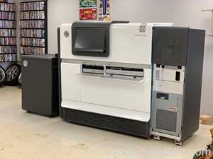 Pacific Biosciences RS II Sequencer