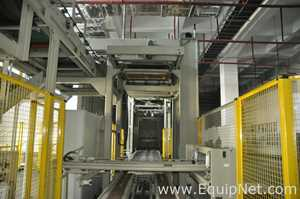 Haver and Boecker And Moellers GAMMA/HAS-Vario Packaging Line For Polymers-Granular Products - B