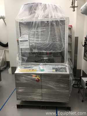 IMA Zanasi Matic 60 Automatic Capsule Filler with Capsule Sorter and Check Weigher