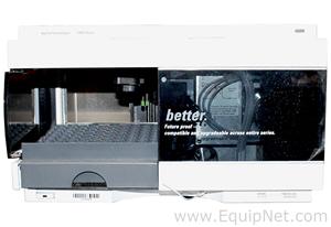 Sistema HPLC Agilent Technologies G4303A