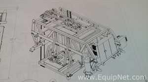 Unused Conveyor with Heated Chamber