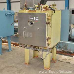 OLSA 500 Liters Dryers