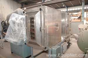 Criofarma 890 Liters Freeze Dryer