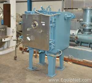 OLSA 500 Liters Dryers