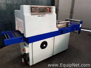 SFERE EMBALLAGE Mod. TL50.40SM - L-bar shrink wrapping machine