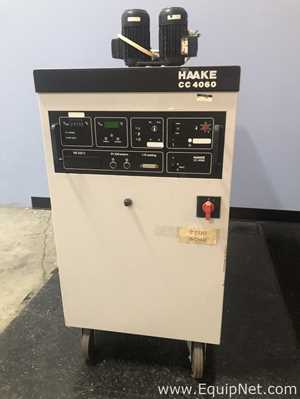 Haake CC 4060 Immersion Chiller