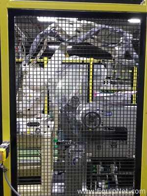 ABB Automation IRB 260 Robot