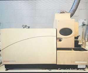 Thermo Scientific X Series ICP-MS Plasma Mass Spectrometer Spectrometer