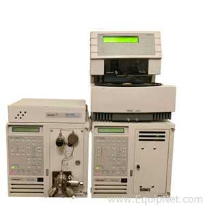 Varian ProStar HPLC System