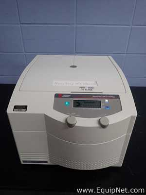 Beckman Coulter Microfuge 22R Refrigerated Centrifuge