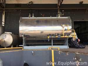 Steammaster Four-20 Boiler