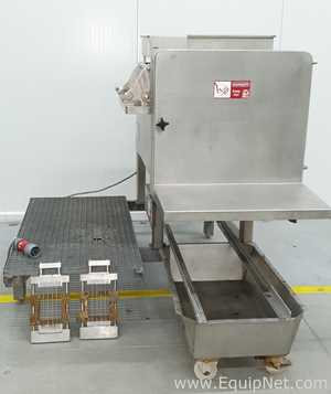Trief Mustang Dicer cutters cut dicer meat and poultry cube complete with 15mm & 20mm cutting sets M