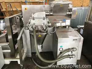 Fitzpatrick Comminutor D6A ex Milling Machine