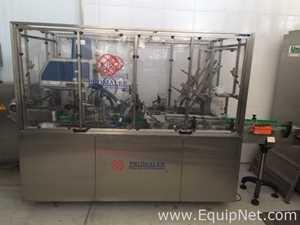 Promaler EHI 03 Horizontal Cartoner Machine