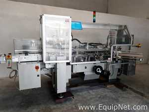 Encartonadora Vertical CAM Packaging Systems AV