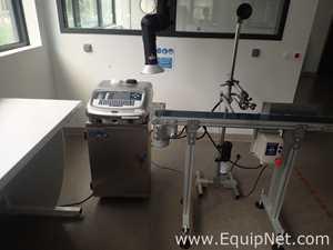 Linx Printing Technologies plc 7300 Printing or Code Marker