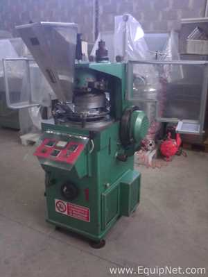 RONCHI AR 18N 23S Tablet Press