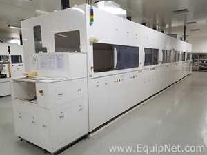 Equipamento de Gravura a Água Forte STANGL Silex WB Isotex 2400