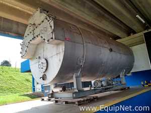 ATA Diesel 8800 Kg/h Boiler