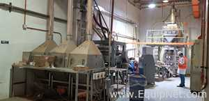 Packaging Line for Dry Products in Bag