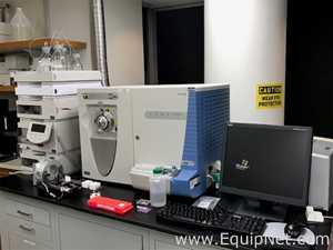Espectrómetro de Masa Thermo Electron Corporation Finnigan LTQ