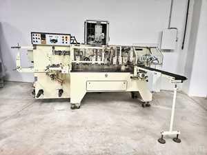 Máquina Ensacadora Volpak S 140