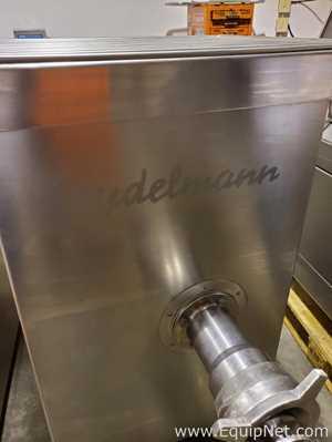 Trituradora de Alimentos Seydelmann Grinder ME 130
