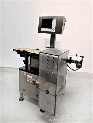 Verificador de Peso Garvens VS2