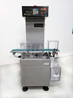 TECNOEUROPA unknown  Check Weigher