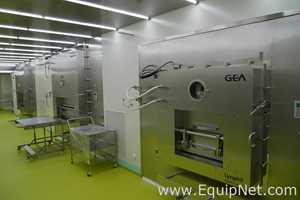 Liofilizadora GEA SL-60