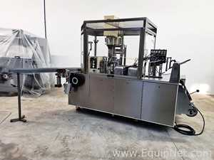 LAUDENBERG Mod. FBM 13 - Horizontal Sachet Filling machine