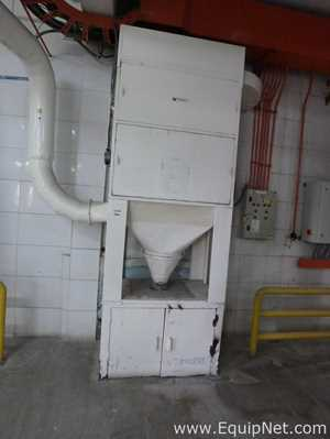 DCE Dust Control Equipment UMA254G5 Dust Collector System