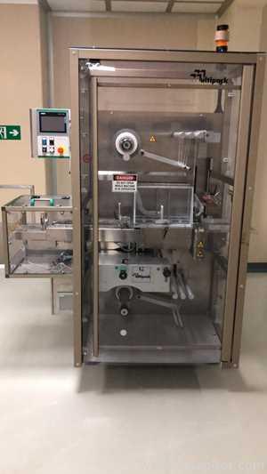Encelofanadora Multipack Fardellatrice FA 04