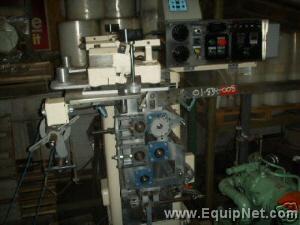 Wrapade Blister Sealing Machine Model UPH4