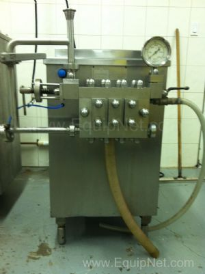 Mark OMO 500 Homogenizer