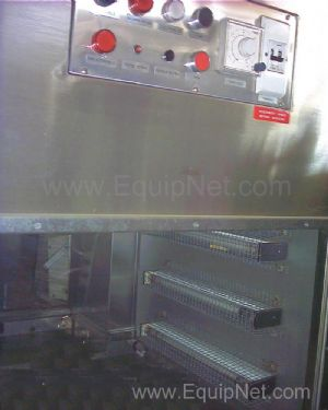 Gelaire Stainless Steel Pass Through Chamber