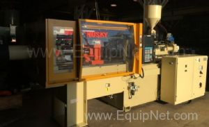 Moldeadora por Inyección Husky Injection Molding Systems S90 RS35/28